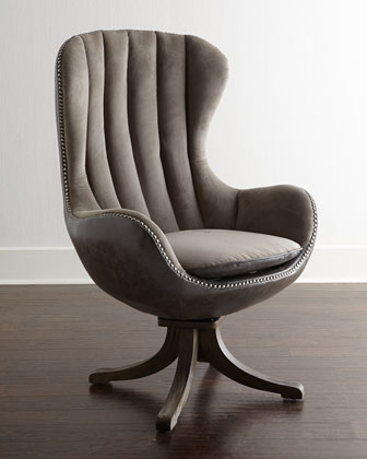 Gracie Office Chair Neiman Marcus