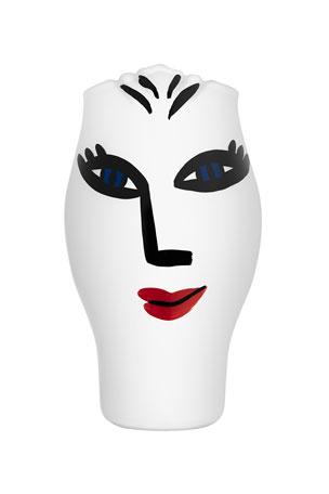 Orrefors Kosta Boda Open Minds Medium Vase
