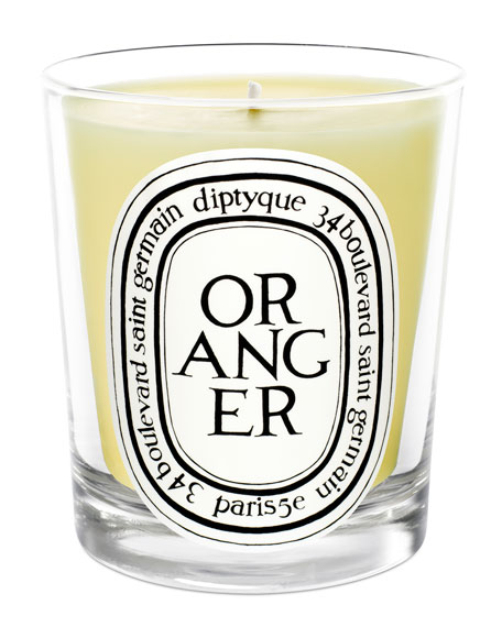 Image 1 of 1: Oranger Scented Candle