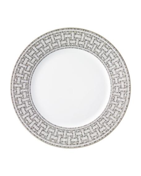 Hermès Mosaique au 24 Platinum Dinner Plate