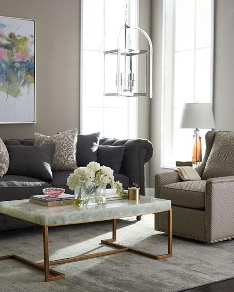 Alice Tufted Sofa