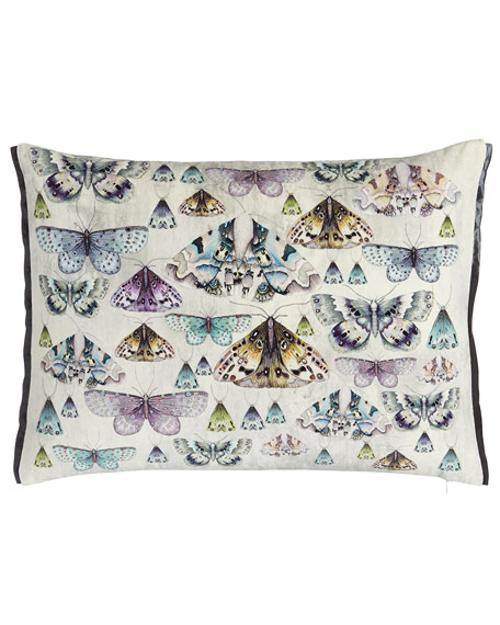 Designers Guild Issoria Zinc Dec Pillow