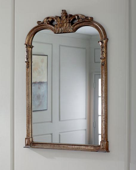 Small Jacqueline Mirror