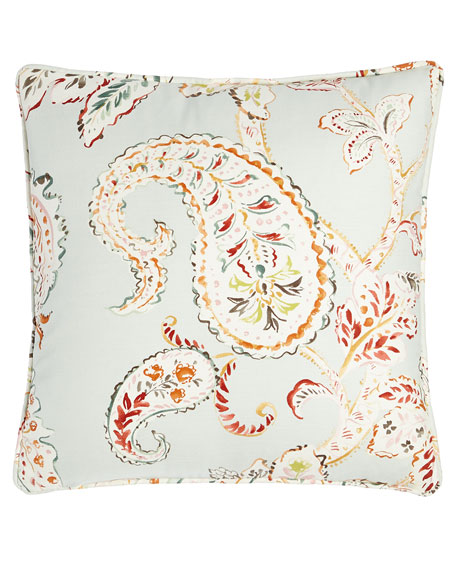 Serendipity Square Pillow