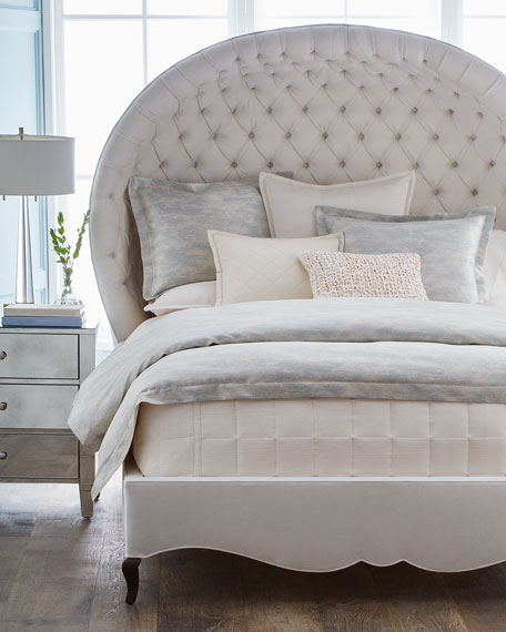 Haute House Papillion Queen Balloon Bed