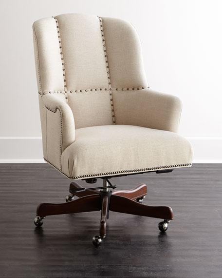 Hooker Furniture Frances Office Chair