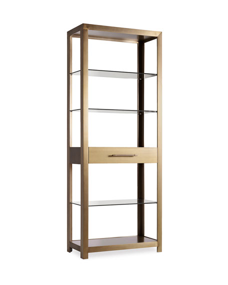 Johnson Bunching Bookcase