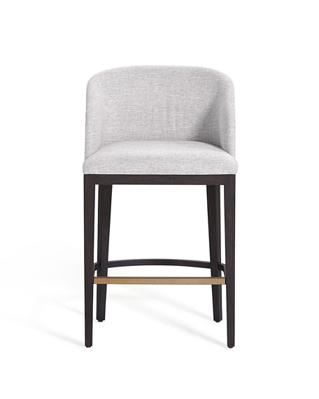 Laurie Upholstered Barstool