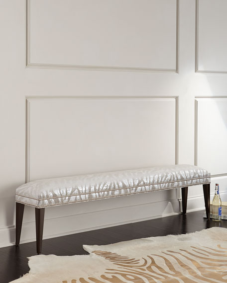 Haute House Gizela Bench