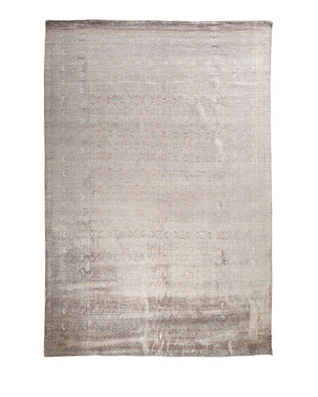 Exquisite Rugs Platinum Place Rug, 10' x 14'