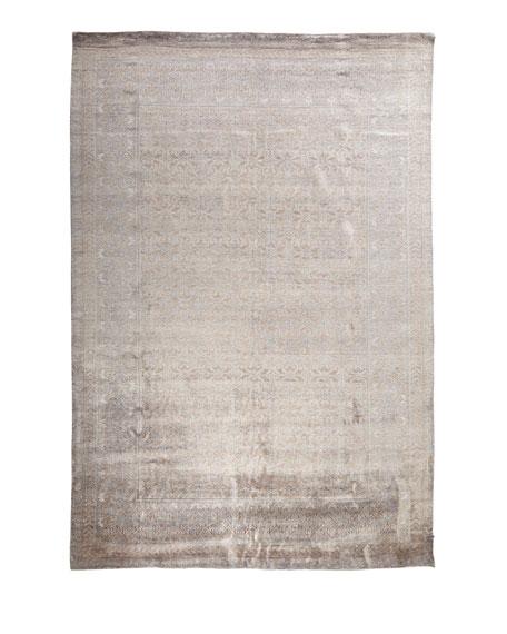 Exquisite Rugs Platinum Place Rug, 9' x 12'