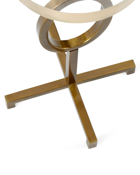 John-Richard Collection Jett Martini Side Table