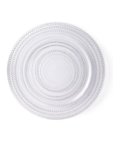 Godinger Lumina Dinner Plates, Set of 4