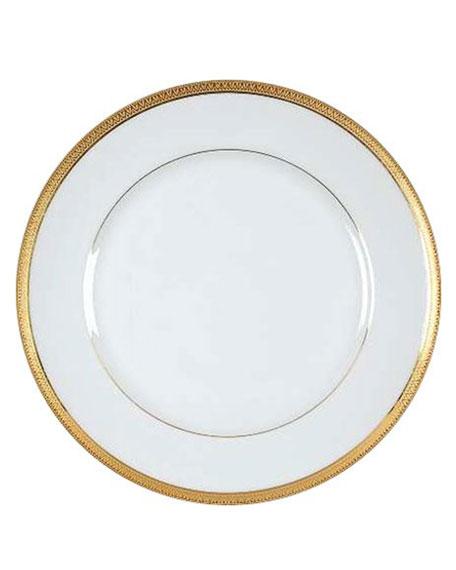 Haviland Symphony Gold Bread & Butter Plate