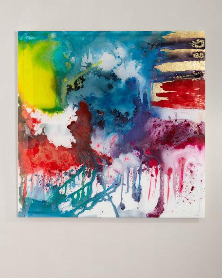 """Watermark"" Original Painting"