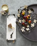 Michael Aram Small Dogwood Cheese Board/Knife