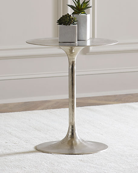 Image 1 of 2: Monique Side Table
