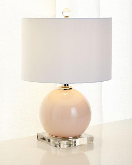 Delia Accent Lamp
