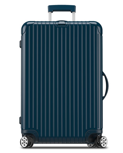 Salsa Deluxe Electronic Tag Yachting Blue 29