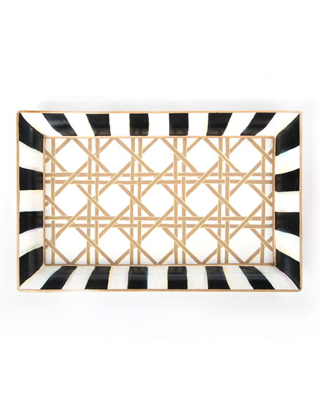 Lattice Tray