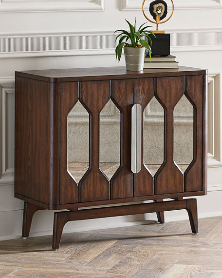 Blanche Two-Door Cabinet