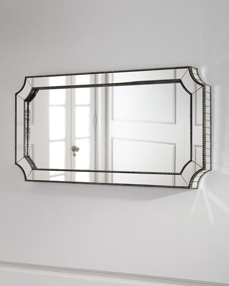 Image 2 of 2: Canttenao Mirror