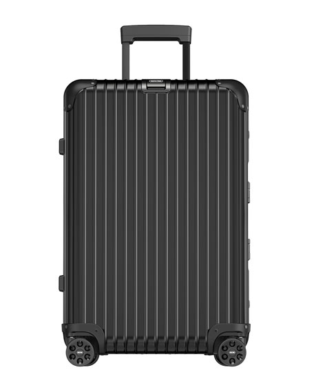 Rimowa North America Topas Stealth 26