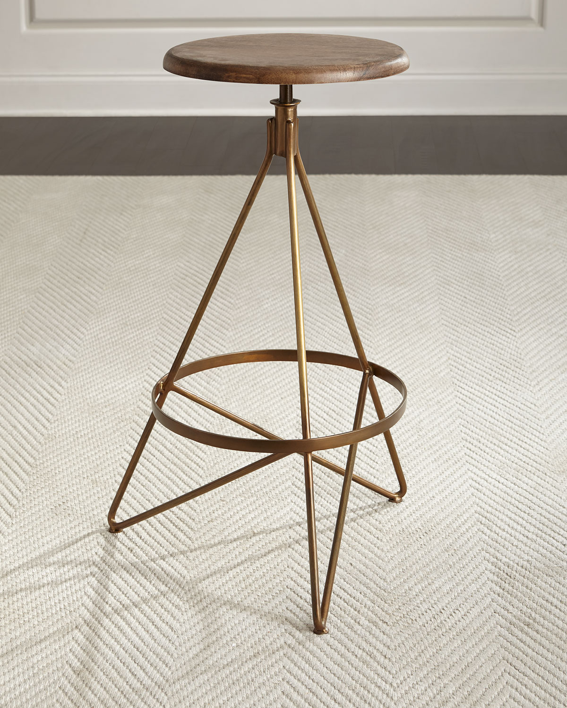 Peachy Dakota Swivel Barstool Theyellowbook Wood Chair Design Ideas Theyellowbookinfo