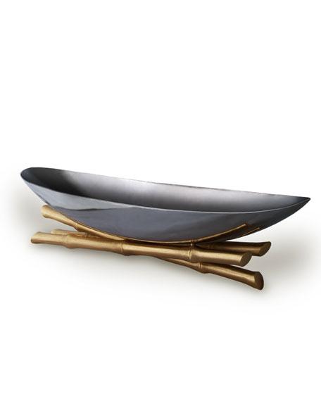 """Bamboo"" Boat"