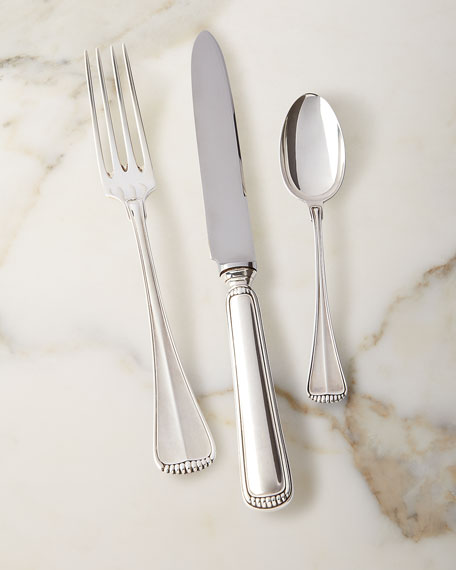 Buccellati Milano Sterling Silver Dinner Knife