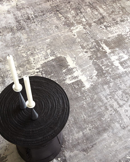 Exquisite Rugs Katsumi Hand Woven Rug, 10' x 14'