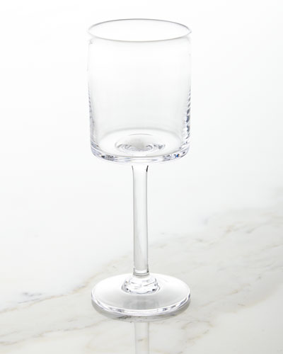 Ascutney Red Wine Glass