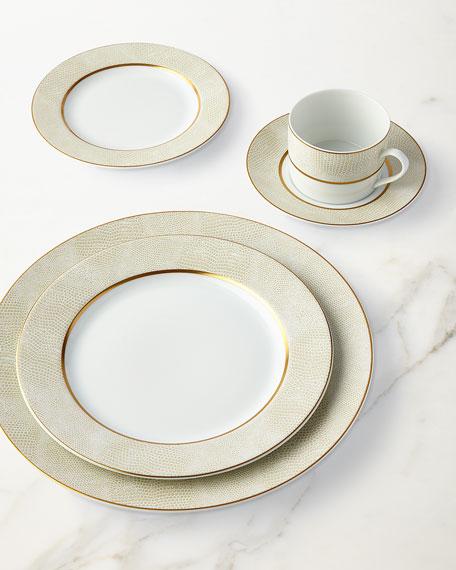 Bernardaud Sauvage Salad Plate