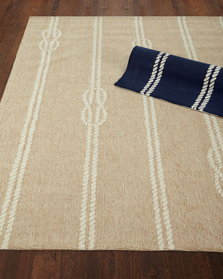 Knot & Rope Indoor/Outdoor Rug & Matching Items