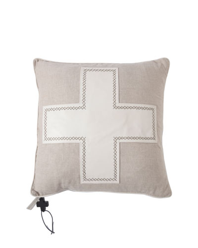 Cruz Pillow