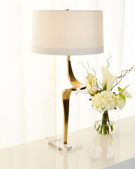 Arteriors Roosevelt Table Lamp