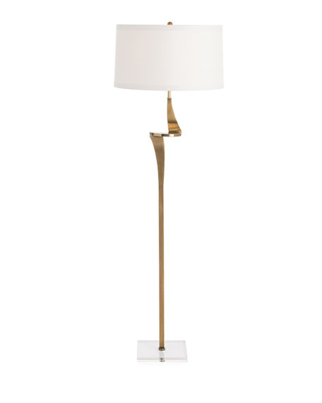 Arteriors Roosevelt Floor Lamp