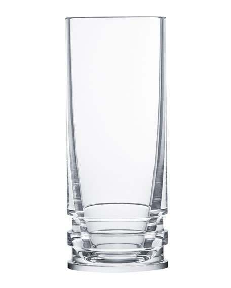 Saint Louis Crystal Oxymore Vodka Shot Glass, Clear