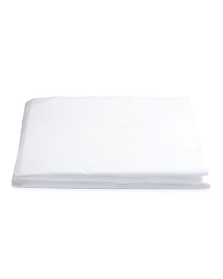 Queen Milano 600TC Fitted Sheet