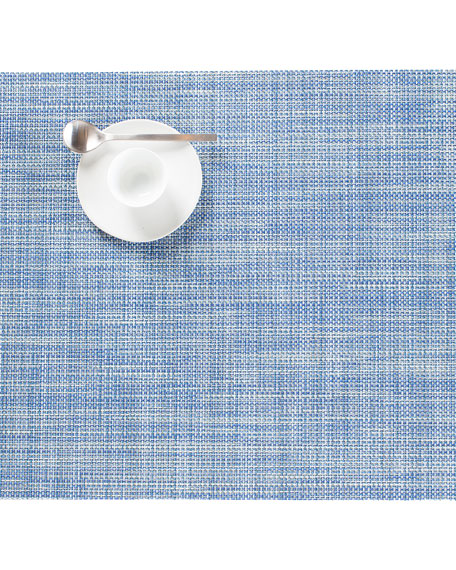 Mini-Basketweave Rectangular Placemat