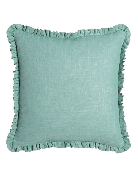 Bliss Sage European Sham