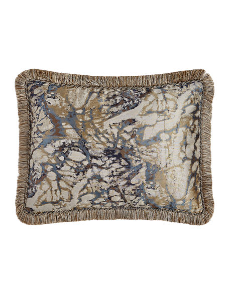 Dian Austin Couture Home JUPITER STANDARD SHAM WITH B