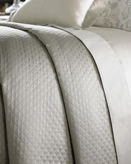 SFERRA Diamond Pique Bedding
