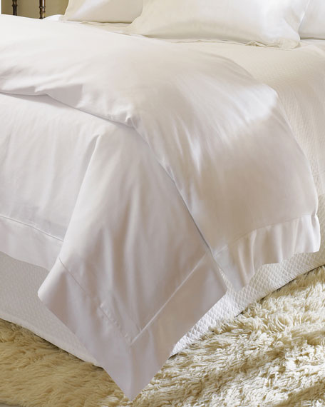 King Giza 45 Sateen Duvet Cover