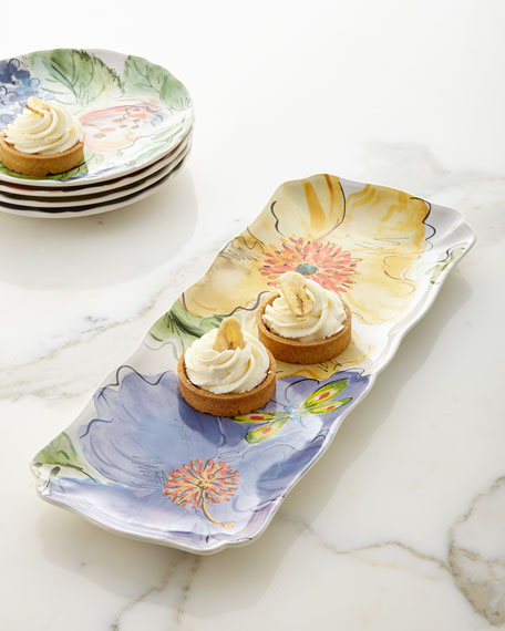 Casafina Bloomers Tray
