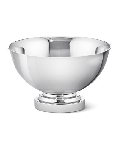Manhattan Steel Bowl  Small