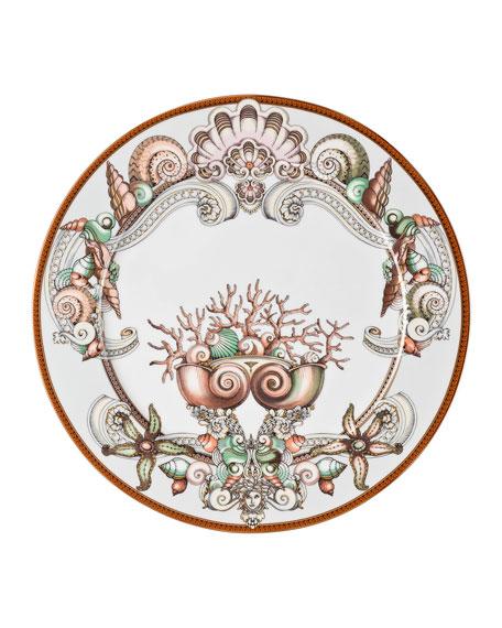 Versace Etoiles de la Mer Charger Plate