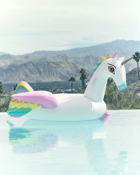 Funboy Rainbow Unicorn Float Neiman Marcus