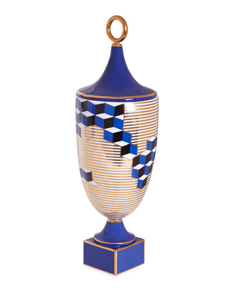 Versailles Cube Urn
