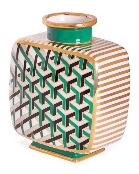 Versailles Maze Vase